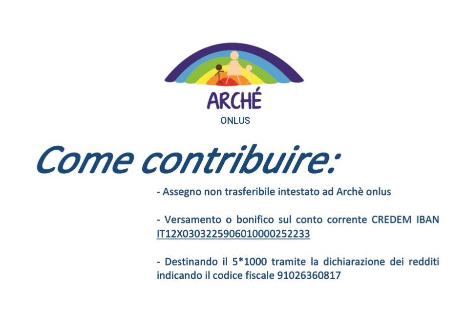 Associazione Archè onlus